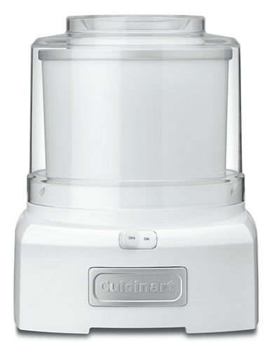 Cuisinart Automatic Frozen Yogurt-Ice Cream and Sorbet Maker-NO COLOUR-One Size