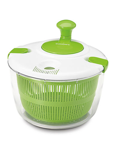 Cuisinart Salad Spinner-GREEN-One Size