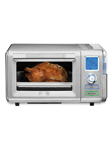 Cuisinart Combo Steam plus Convection Oven-STAINLESS STEEL-One Size ...