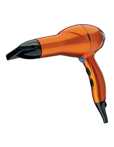 Conair Infiniti Pro Hair Dryer-ORANGE-One Size