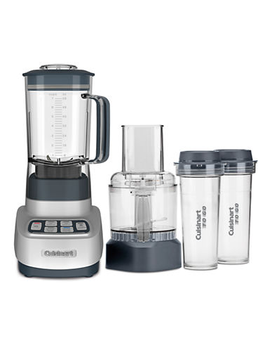 Cuisinart Velocity Ultra 1 HP Blender and Food Processor BFP-650C photo