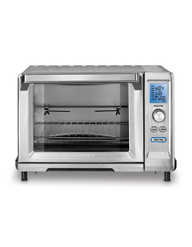 Cuisinart Rotisserie Convection Toaster Oven-STAINLESS STEEL-One Size 88603083_STAINLESS STEEL_One Size