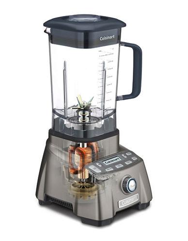 Cuisinart Hurricane Pro Blender-SILVER-One Size