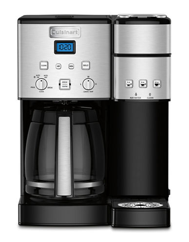 Cuisinart Coffee Centre Coffee Maker-STAINLESS STEEL-One Size