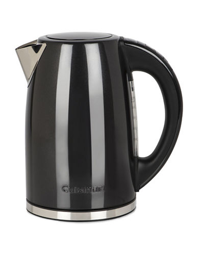 Cuisinart Noir Multi-Temp Kettle-BLACK-One Size