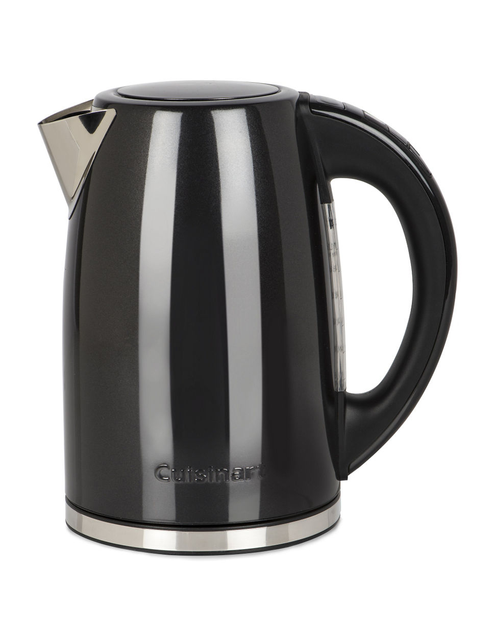 kettles  coffee  tea  kitchen  home  hudson's bay - noir multitemp kettle