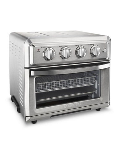 Cuisinart Stainless Steel AirFryer and Convection Oven-STAINLESS STEEL-One Size