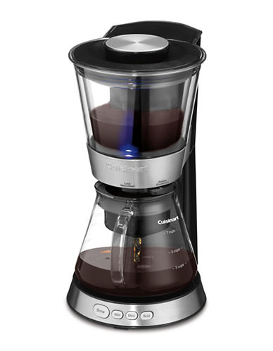 Cuisinart Cold Brew Coffee Maker-BLACK-One Size
