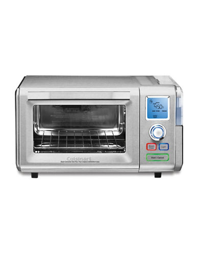 Cuisinart Combo Steam plus Convection Oven-STAINLESS STEEL-One Size