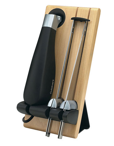 Cuisinart Electric Knife-SILVER-One Size