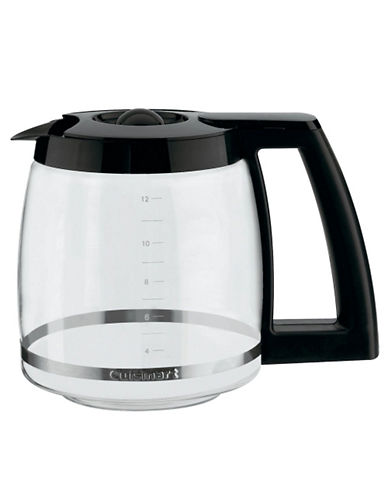 Cuisinart 12 Cup Carafe-CLEAR-One Size