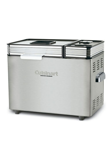 Cuisinart 1-2lb Convection Bread Maker-SILVER-One Size