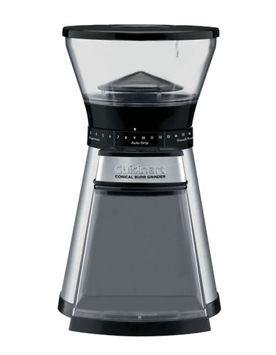 Cuisinart Programmable Conical Burr Mill CBM-18C photo
