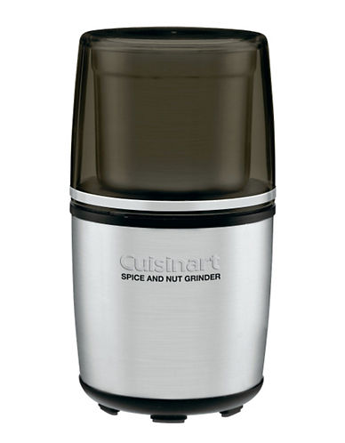 Cuisinart Spice And Nut Grinder-SILVER-One Size