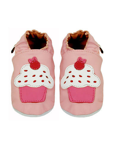 Tickle Toes Cupcake-PINK-18-24 Months