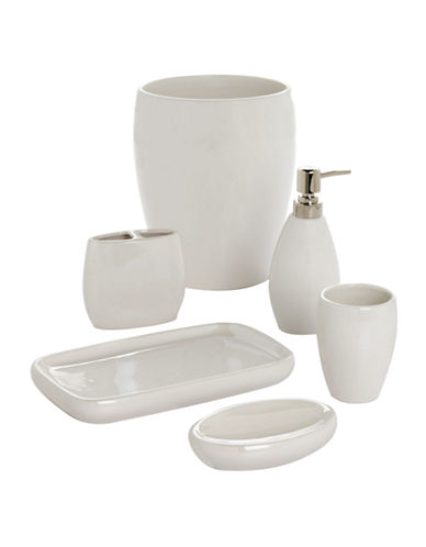Distinctly Home Spectrum Toothbrush Holder-PRISTINE-One Size