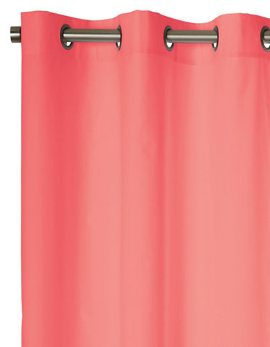 Dh Two-Pack Blackout Window Panel Set-CORAL-84 inches