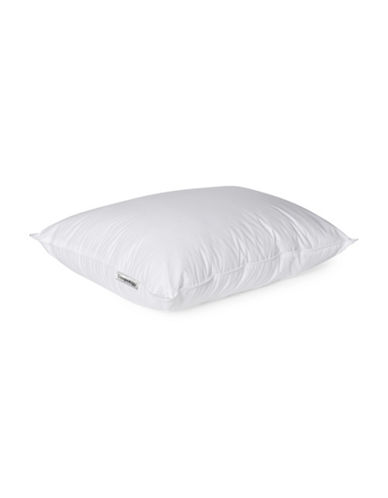 Sleepology Allergy Fresh 233 Thread Count Cotton Pillow-WHITE-Queen