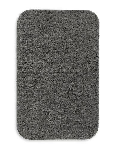 Essential Needs Bath Rug-SMOKED PEARL-One Size