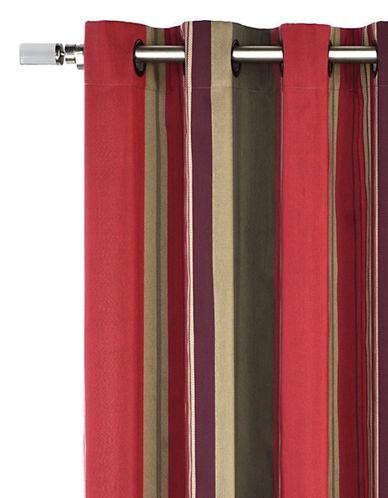 Home Studio Glengarry Berry 96in Window Panel-BERRY-95 inches