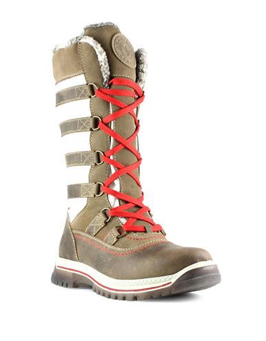 Santana Canada Milani Tall Shaft Cold Weather Boots-ICE-8