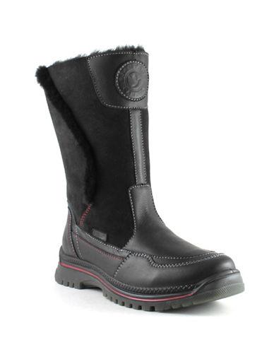 Santana Canada Seraphine Boots-BLACK-9