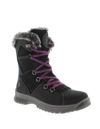 Santana Canada Majesta2 Boots-BLACK-6