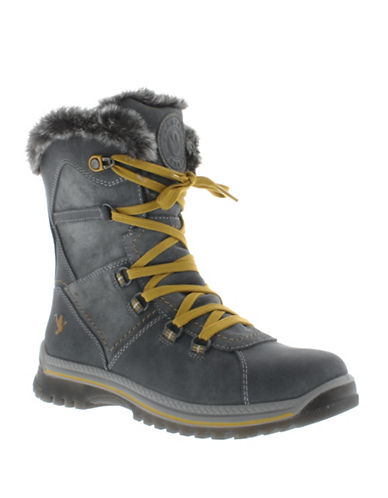 Santana Canada Majesta2 Winter Boot-GREY-7