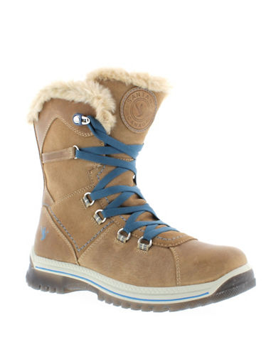 Santana Canada Majesta2 Winter Boot-NUT-8