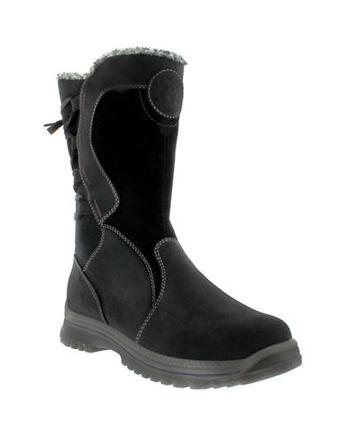 Santana Canada Mayer Boots-BLACK-11