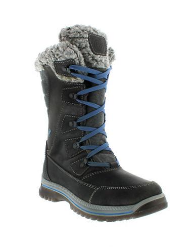 Santana Canada Jenny Boots-GREY-6