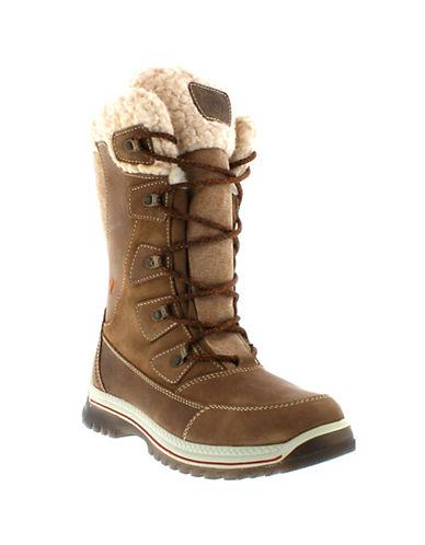Santana Canada Jenny Boots-NUT-10