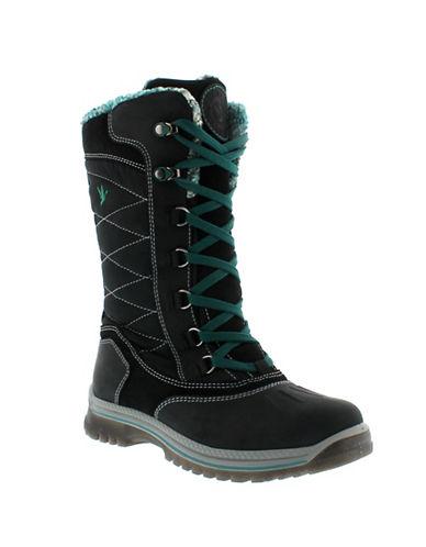 Santana Canada Mohawk Boots-BLACK-11