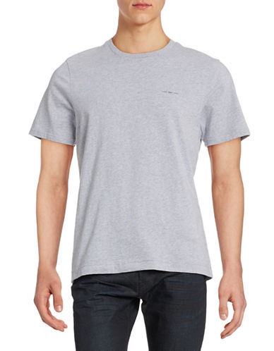 Nn07 Elmer Photo T-Shirt-LIGHT GREY-Small