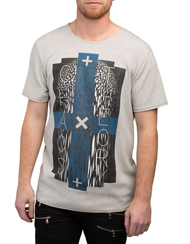 Rogue State Printed Tee-GREY-Small 88254146_GREY_Small