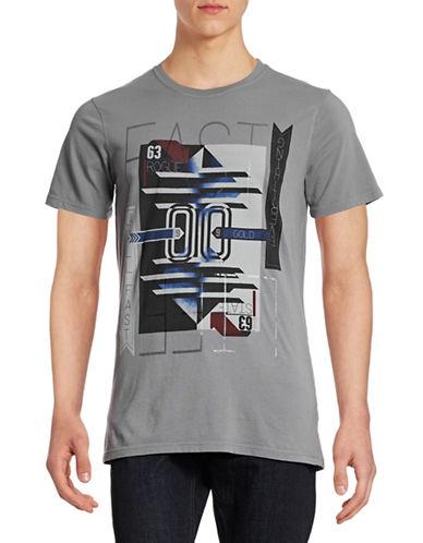 Rogue State Fast Future T-Shirt-GREY-XX-Large 88396125_GREY_XX-Large