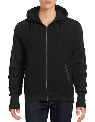 Rogue State Zip Moto Hoodie-BLACK-Small 88887682_BLACK_Small