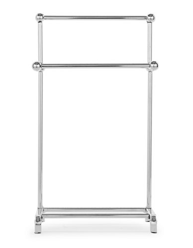 Columbia Franklin Chrome Towel Rack-CHROME-One Size