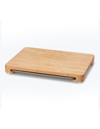 Ricardo Butcher Block-BROWN-One Size