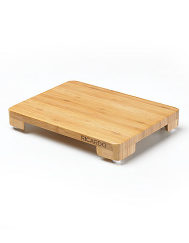 Ricardo Chopping Board-BROWN-One Size