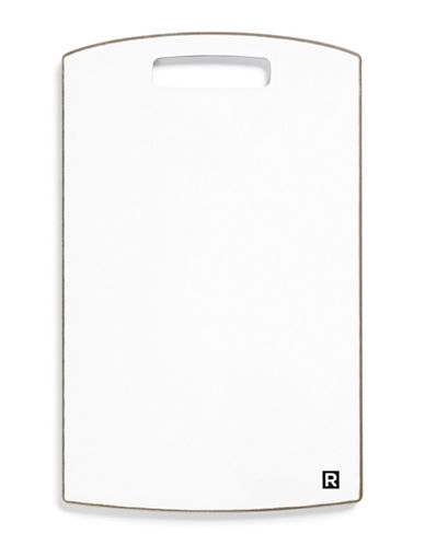 Ricardo Cutting Board-WHITE-One Size