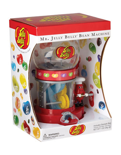Jelly Belly Mr. Jelly Belly Machine-MULTI-One Size