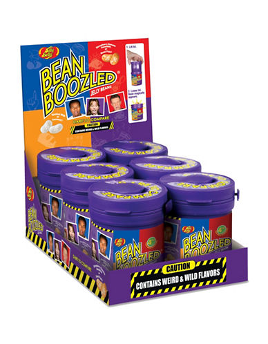 Jelly Belly Bean Boozled Dispenser-MULTI-One Size
