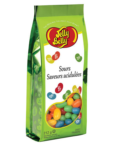 Jelly Belly Sours Jelly Bean Bag-MULTI-One Size
