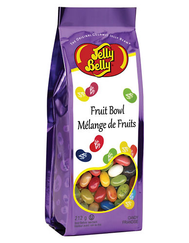 Jelly Belly Fruit Bowl Jelly Bean Bag-MULTI-One Size