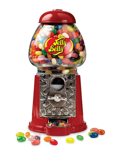 Jelly Belly Mini Bean Machine-RED-One Size
