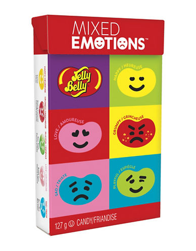 Jelly Belly Mixed Emotions Jelly Bean Flip Box-MULTI-One Size