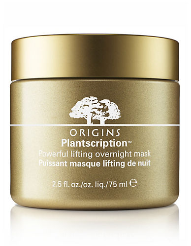Origins Plantscription Powerful Lifting Overnight Mask-NO COLOUR-75 ml