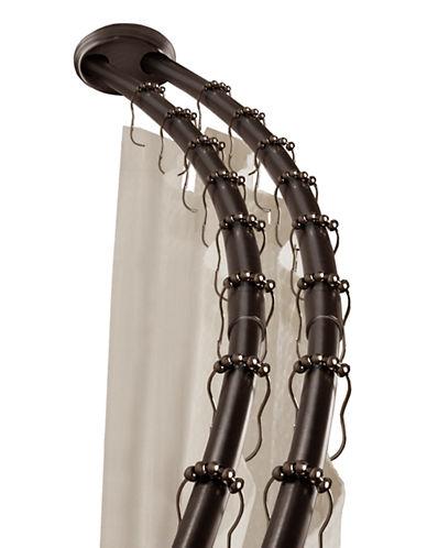 Maytex Double-Curve Shower Curtain Rod 85806083
