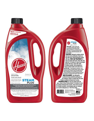 Hoover 4X Steam Multi-Floor Sealed Hard Floor Cleaner-NO COLOUR-One Size